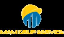 logo site mam grup service